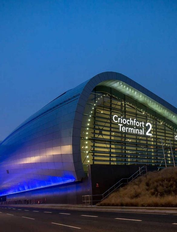 Maldron Hotel Dublin Airport (Terminal)