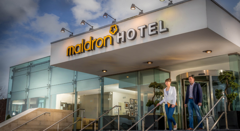 Welcome To Maldron Hotel Dublin Airport Is Closest Terminal 1 And 2