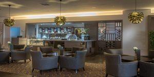 Cafe Dublin Airport Hotel