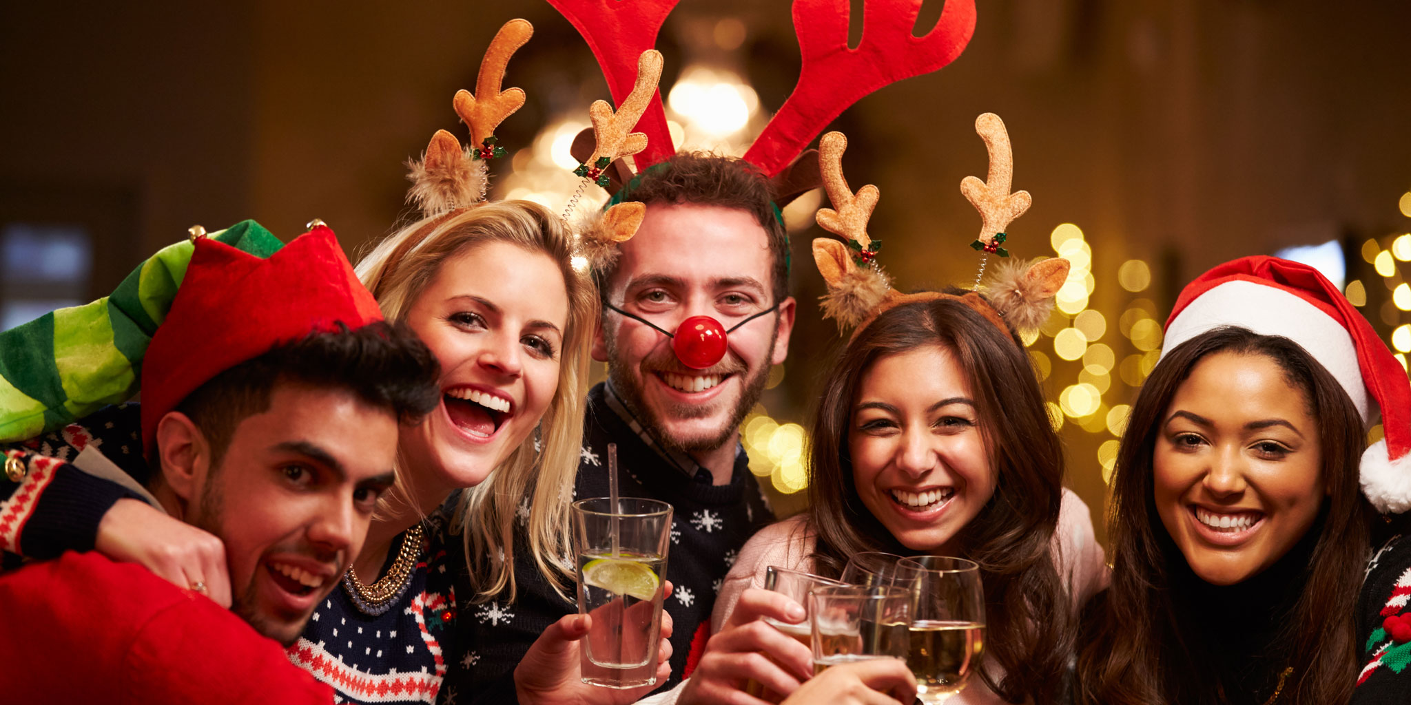 Private Office Christmas Parties - Festive Dinners - Maldron Hotel ...